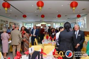 ACFS SA 50th Anniversary Dinner